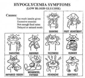 can diuretics cause night sweats
